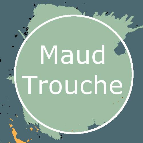 Logo de l'entreprise Maud Trouche Casanova Ostéopathe